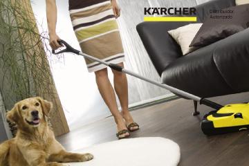 Karcher Ardi tienda en línea