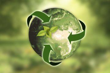 la sostenibilidad de Karcher