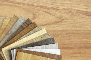 limpieza de diferentes tipos de pisos